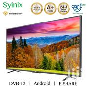 Syinix Android FHD Smart LED TV 43 Inches | TV & DVD Equipment for sale in Greater Accra, Adabraka