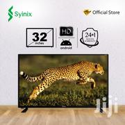 Syinix Smart LED HD TV 32 Inches | TV & DVD Equipment for sale in Greater Accra, Adabraka