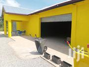 Warehouse At Chira For Rent | Commercial Property For Rent for sale in Brong Ahafo, Sunyani Municipal