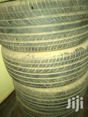 Car Tyres - Rim 16, 215/60 For Sale. Bought New | Vehicle Parts & Accessories for sale in Greater Accra, Osu
