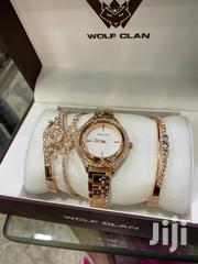 Watch and Bangle Set | Jewelry for sale in Greater Accra, Tema Metropolitan
