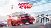 PS4 CD Need For Speed Payback | Video Game Consoles for sale in Greater Accra, Osu