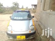 Daewoo Matiz 2011 0.8 S Silver | Cars for sale in Ashanti, Kwabre