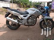 Honda 1998 Silver   Motorcycles & Scooters for sale in Greater Accra, East Legon
