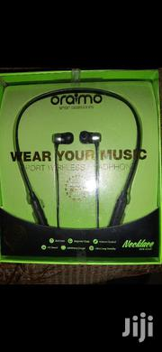 Oriamo Headphone Bluetooth | Headphones for sale in Greater Accra, Odorkor