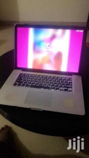 2011 Model Of Macbook Pro Core I7 1hdd 8gb 3,000 | Laptops & Computers for sale in Greater Accra, Akweteyman