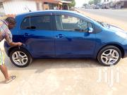 Toyota Yaris 2009 1.3 HB T3 Blue | Cars for sale in Greater Accra, Teshie-Nungua Estates