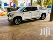 Toyota Tundra 2019 White | Cars for sale in Greater Accra, Ga South Municipal