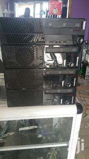 Desktop Computer Lenovo 4GB Intel Core i3 HDD 500GB | Laptops & Computers for sale in Greater Accra, Odorkor