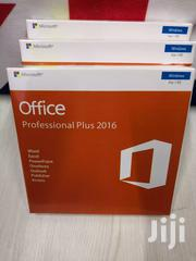 Microsoft Office 2016 Professional Plus | Software for sale in Greater Accra, Dansoman