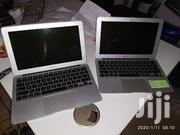 Laptop Apple MacBook Air 4GB Intel Core I5 SSD 256GB | Laptops & Computers for sale in Greater Accra, Kwashieman