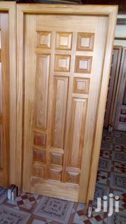 Wooden Doors For Sale | Doors for sale in Greater Accra, Lartebiokorshie