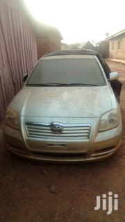Toyota Avensis 2017 Silver | Cars for sale in Brong Ahafo, Dormaa Municipal