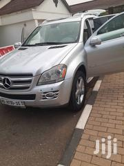 Mercedes-Benz GL Class 2009 GL 450 Gray | Cars for sale in Greater Accra, Tema Metropolitan