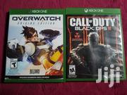 Xbox One Cds   Video Games for sale in Greater Accra, Ga West Municipal