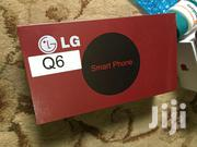 LG Q6 32 GB | Mobile Phones for sale in Greater Accra, Kokomlemle