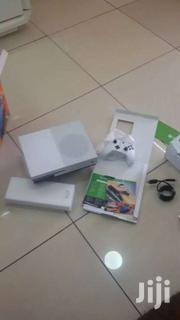 Xbox Ones+TV Stand+TLC 32inch Tv | Video Game Consoles for sale in Greater Accra, Teshie-Nungua Estates