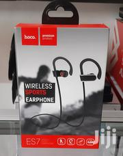 HOCO ES7 Sport Wireless Bluetooth | Headphones for sale in Greater Accra, Tesano