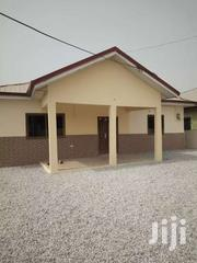 Three Bedroom Self-contained Flat | Houses & Apartments For Rent for sale in Central Region, Awutu-Senya