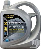 EVEREST 15W-40 FULL SYNTHETIC ENGINE OIL   Vehicle Parts & Accessories for sale in Greater Accra, Ga West Municipal