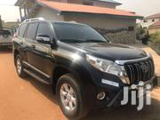 Toyota Land Cruiser Prado 2013 Model Registered 2018 | Cars for sale in Greater Accra, Accra Metropolitan