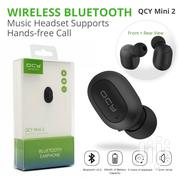 QCY Mini2 Bluetooth Headphone | Headphones for sale in Greater Accra, Ga East Municipal