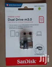 Sandisk Ultra Dual Drive 32gb | Computer Accessories  for sale in Greater Accra, Tesano
