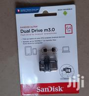Sandisk Ultra Dual Drive 64GB | Computer Accessories  for sale in Greater Accra, Tesano