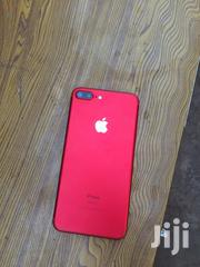 Apple iPhone 7 Plus 128 GB Red   Mobile Phones for sale in Greater Accra, Kwashieman