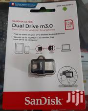 Sandisk Ultra Dual Drive 128GB | Computer Accessories  for sale in Greater Accra, Tesano