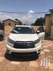 2014 Toyota Highlander | Cars for sale in Greater Accra, Agbogbloshie