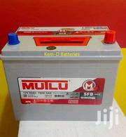 15 Plates Car Battery - Mutlu - Free Delivery And Alternator Test Rav4 | Vehicle Parts & Accessories for sale in Western Region, Ahanta West