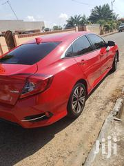 Honda Civic 2017 Red | Cars for sale in Greater Accra, Dansoman