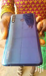 Tecno Camon 12 Air 32 GB Blue | Mobile Phones for sale in Brong Ahafo, Berekum Municipal