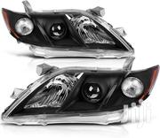 Toyota Camry 2007-2011 Headlight   Vehicle Parts & Accessories for sale in Greater Accra, Abossey Okai