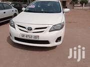 Toyota Corolla 2012 White | Cars for sale in Greater Accra, Nungua East