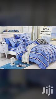Duvet Set. King/Queen Sized Bedspread With 1 Duvet And 4 Pillow Cases | Home Accessories for sale in Greater Accra, Accra new Town