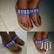 Birk Slippers Made With Beads | Shoes for sale in Western Region, Shama Ahanta East Metropolitan
