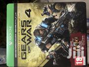 Gears of War 4 for Xbox One | Video Games for sale in Greater Accra, East Legon (Okponglo)