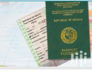 Passport Application Assistance | Travel Agents & Tours for sale in Greater Accra, Tema Metropolitan