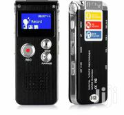 Best Digital Voice Recorder   Audio & Music Equipment for sale in Greater Accra, Achimota