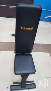 Adjustable Sit Up Training Bench | Fitness & Personal Training Services for sale in Greater Accra, Achimota