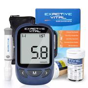 Glucometer + 50 Test Strips +50 Lancet | Tools & Accessories for sale in Greater Accra, Achimota
