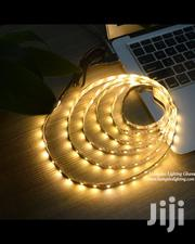 2meters Warm USB LED Strip Light At Hamgeles Lighting Ghana | Home Accessories for sale in Greater Accra, Airport Residential Area