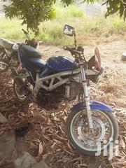 Suzuki Sport 2018 Blue | Motorcycles & Scooters for sale in Greater Accra, Achimota