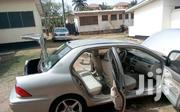Mitsubishi Lancer Evo 2003 Silver | Cars for sale in Northern Region, Tamale Municipal