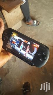 Slightly Used Psp Black | Video Game Consoles for sale in Greater Accra, Accra new Town