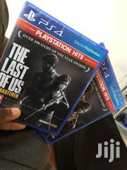 The Last Of Us PS4 Sealed | Video Game Consoles for sale in Eastern Region, Asuogyaman