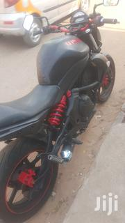 Kawasaki Bike 2017 Black   Motorcycles & Scooters for sale in Greater Accra, Dansoman