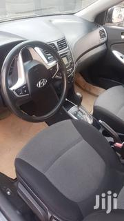 Hyundai Accent GS Automatic 2011 Blue | Cars for sale in Greater Accra, Odorkor